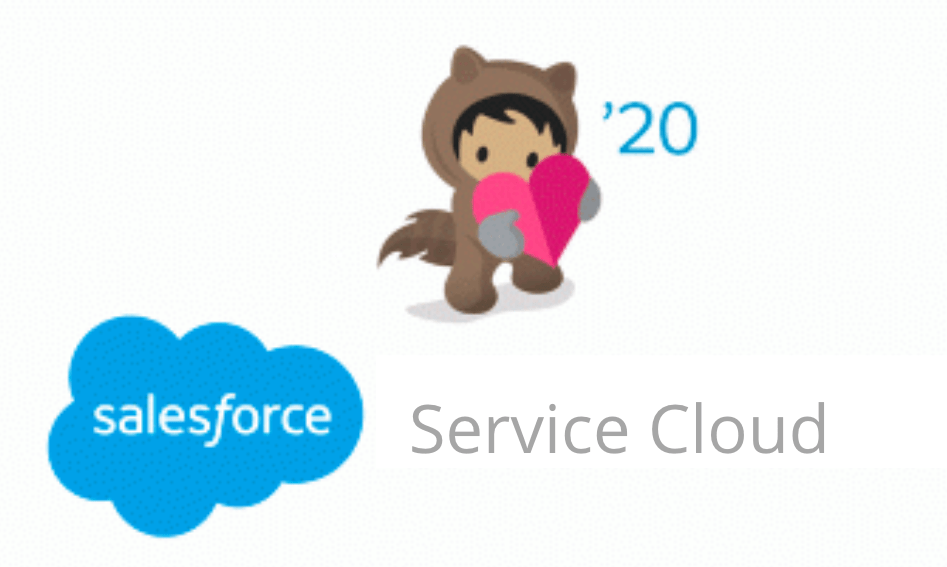 Salesforce service cloud summer release